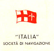 """Italia"" - Navigation Association"