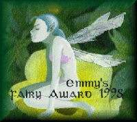 Emmy's Fairy Award 1998