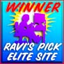 Winner Ravi's Pick Elite Site