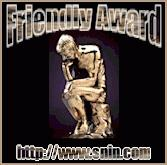 SNIN Friendly Award